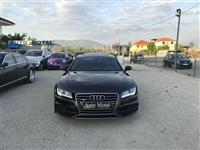 Audi A7 full opsion !!!S-Line!!!!
