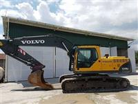 Volvo EC 240 BLC Excavator