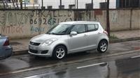 Suzuki Swift 2011 benzine+gaz 1.2l