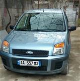 Ford fusin 2008