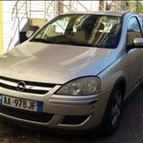 Opel Corsa benzin -05