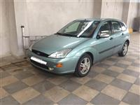 Ford Focus 1.7 nafte manual
