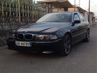 BMW seria 5 look M