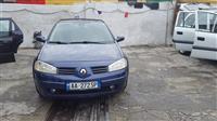 Renault Megane 1.6 Benzine ZVICRA