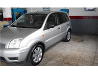 FORD FUSION 1.4 Nafte -04 tdci