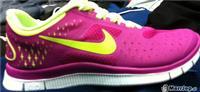 Atlete Nike free