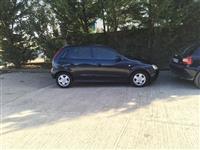 Opel corsa 2003 1.0 benzin