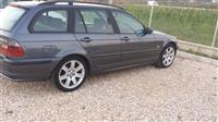 BMW 320 dizel -02