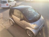 Smart 2003 700cc full extra