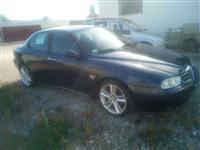 Super okazion Alfa 156
