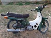 Motorr suzuki 79cc