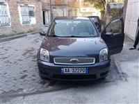 Ford Fusion 1.4 Benzin/Gas