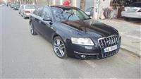 Audi a6 motor 300