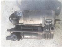 Kompresor ajri per rexhina