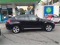 BMW X6 3.0 DIESEL 2009 FULL OPTION