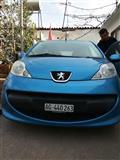 Peugeot 107 Zvicre okazion