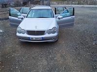 Mercedez Benz Avantgarde