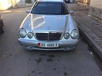 Mercedez benz 270 cdi