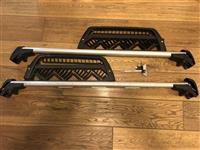 mbajtese ski/snowboard BMW X5