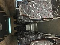 Ford Transit dhe Iveco