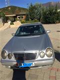 Mercedes E 320 naft cdi gri -01