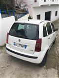 Fiat Idea multijet 2005 letra shqiptare