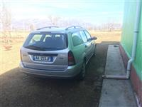 Ford Focus 2001 Nafte Me letra
