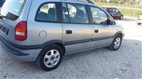 Opel zafira 200 nafte viti 2002
