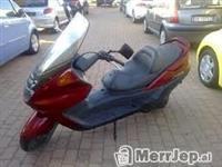 Motorr skuter 250 yamaha majestik -00