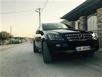 Mercedes Ml 320 dizel
