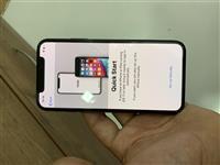 Shitet iphone xs i bllokuar
