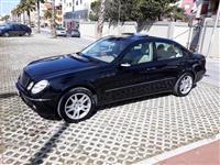 Mercedes e 220cdi automat 2003 me letra x 1 vit 55