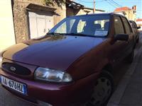 Ford Fiesta 1.3 Benzine -98