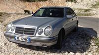 Mercedes Benz E 220 cdi 1999