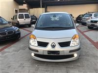 Renault Modus 1.6 Automatic! 134000 km Zvicra.