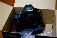 Canon EOS-1D Mark IV Digital Camera
