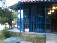 OKAZION restorant, servis makinash ne Fier/Patos