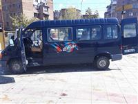 Ford Transit 99 tde