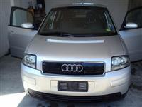 Okazion Audi A2
