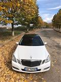 Mercedes Benz E220-12  Blueefficiency
