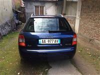 AUDI A4 2004 1.9 NAFT