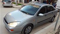Ford Focus 2003, Benzine 1600