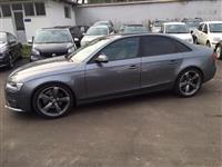 Audi A4 Quattro L 2.0 tdi