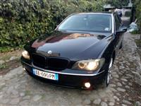 SHITET BMW 740LI BENZIN.2007.15.000€.