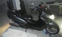 Suzuki burgam 400cc