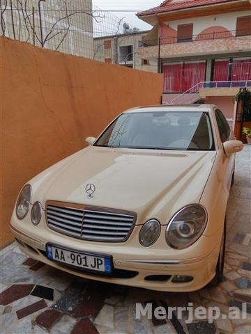 Shitet-Mercedez-Benz-E200-CDI