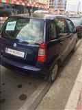 Fiat Idea 1.4 benzine