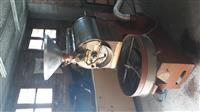 Makine pjekje kafeje