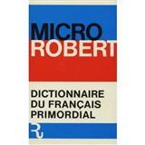 Fjalor Micro Robert