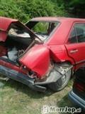 Mercedes 250 dizell i aksidentuar per pjes Qmim ..